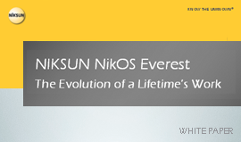 NikOS Everest White Paper